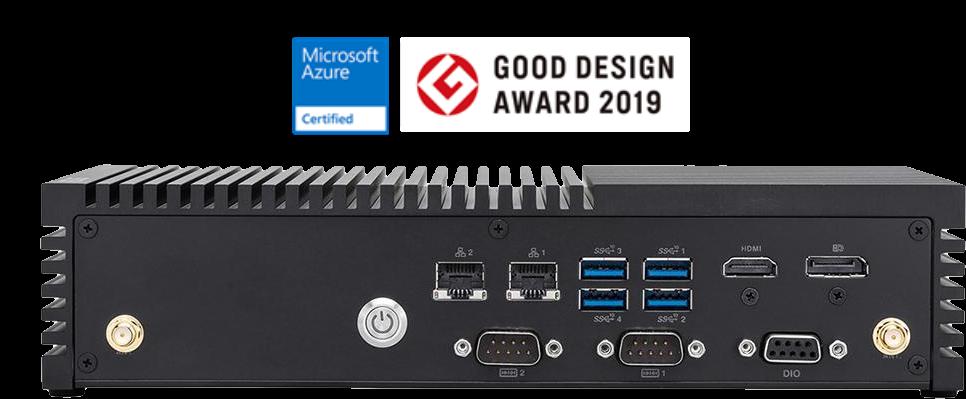 ASUS good design award 2019